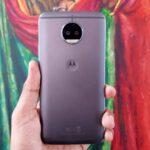 Soak test shows Motorola is bringing Android Oreo 81 update to Moto G5S Plus - 7d36b8cb80397edb9158efc92704a34448ae4772